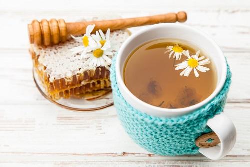 Wärmen Sie Körper, Geist und Seele mit diesen immunitätssteigernden Tees