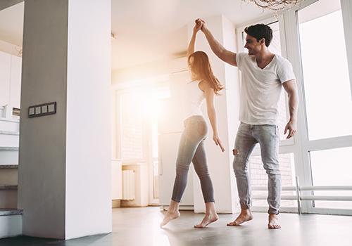 Diese Übungen können dazu beitragen, Ihr sexuelles Wohlbefinden zu steigern