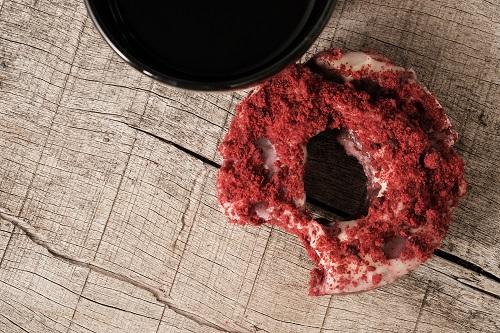 Unterstützen Sie Ihre natürlichen Energieniveaus mit diesen rote Beete -Backwaren