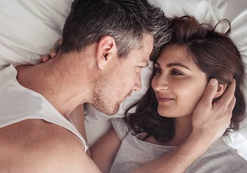 Ja, Sie können Achtsamkeit beim Sex üben