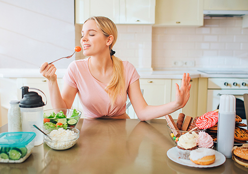 Hábitos Saudáveis, Gesunde Gewohnheiten